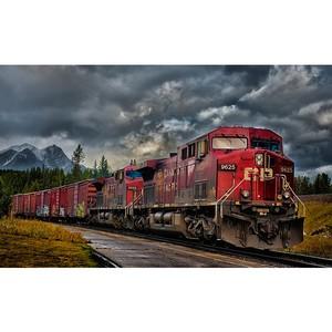 Кабели для железнодорожного транспорта