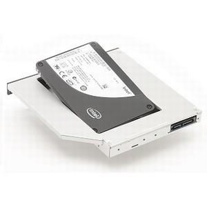 Установка SSD-диска на ноутбук повышает производительность