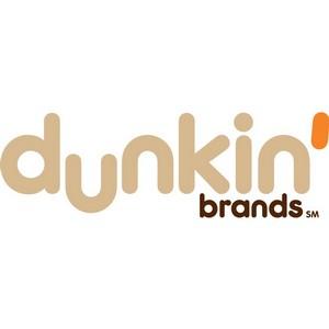 Dunkin' Donuts отмечает фестиваль Данкачино