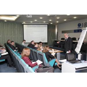 Белгородские энергетики прошли обучение энергетическому менеджменту
