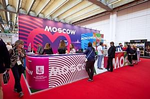Москва войдет в мировой топ мест для посещений