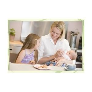 В Кузбассе перечислены первые ежемесячные выплаты из материнского капитала
