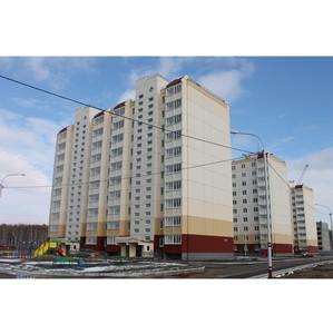 ОНФ взял под контроль ситуацию с подачей тепла в новые дома микрорайона на Завертяева в Омске