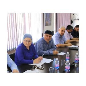 Сацита Уциева станет модератором региональной площадки ОНФ