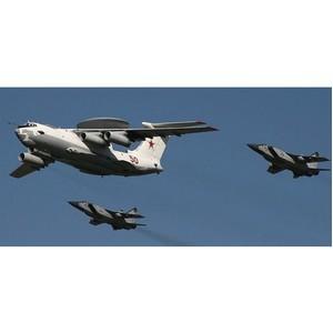Военнослужащие ВВС и работники Авиапрома успешно решают задачи по обороноспособности России