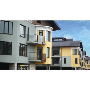 Спортивный интерес: жилые комплексы с инфраструктурой для активного досуга