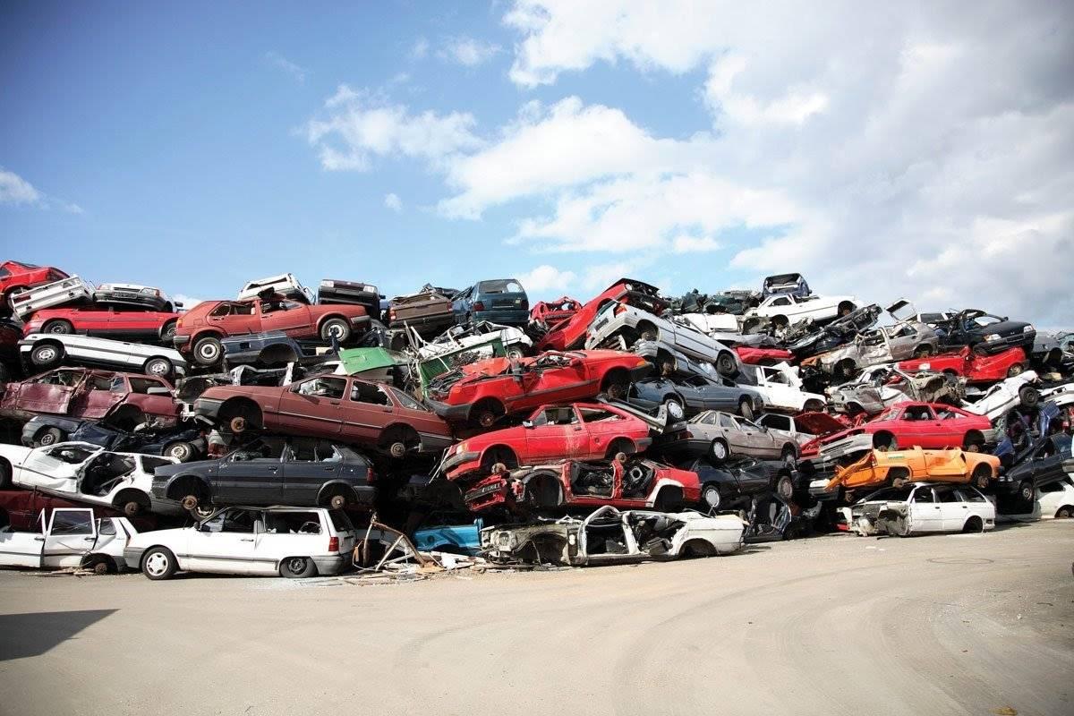 Утилизация и переработка аккумуляторов и других отходов автопрома