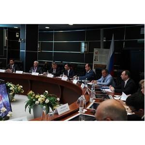 Сохранность имущества предприятий промышленности обсудили на форуме «Армия-2019»