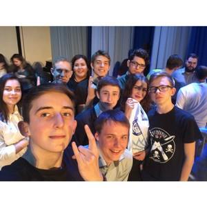 Рубцовский институт – победитель Фестиваля Кубка КВН АлтГУ 17-го сезона