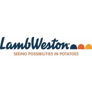 Компания Lamb Weston® создает новую глобальную идентичность своего бренда