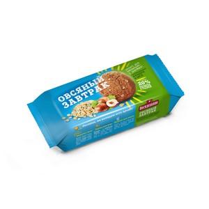 «Любимый Край» выпустил новую линейку овсяного печенья под брендом «Посиделкино»-«Овсяный завтрак»