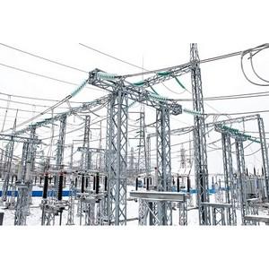 Новые выключатели установят на крупных энергообъектах ФСК ЕЭС в Ростове, Ставрополье и Кубани