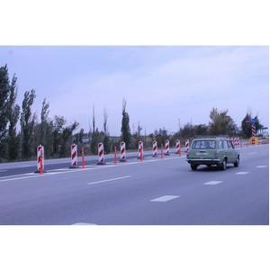 В Волгоградской области реализовано предложенное ОНФ решение проблемы кратчайшего заезда в Ерзовку