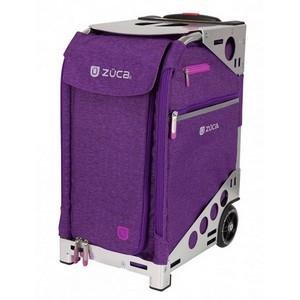 Zuca – популярный и известный во всем мире американский бренд - товары для тех кто ценит свободу