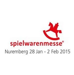 Мировая столица игрушек вновь приглашает на выставку Spielwarenmesse