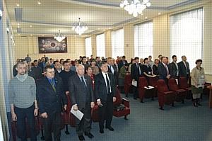 На Камчатке прошла ежегодная конференция регионального отделения ОНФ