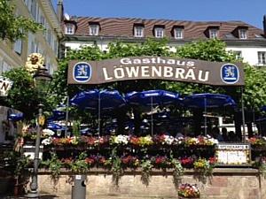 Легендарное пиво Lowenbrau подвело итоги 180-го фестиваля «Октоберфест»