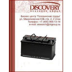 Анализ рынка альтернативной энергетики в России