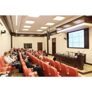 В Ростове-на-Дону рассказали о государственном финансировании инновационных проектов