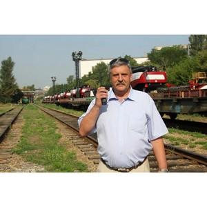 ПГК увеличила перевозки продукции комбайнового завода Ростсельмаш