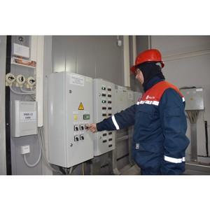 Владимирэнерго обеспечил электроснабжение фельдшерско-акушерского пункта в Гусь-Хрустальном районе