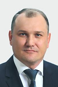 Директором Октябрьского филиала АО «СГ-транс» назначен Иван Шатров
