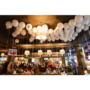 Food Market 21 отметил день рождения битбокс батлом