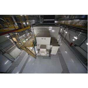 Центральный филиал ПАО «Квадра» увеличил выработку электроэнергии за 9 месяцев
