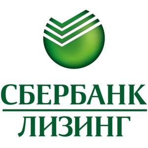 «Сбербанк Лизинг» поставил TК «Мегаполис» новые транспортные средства