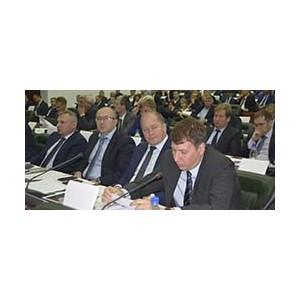 Заместитель министра энергетики РФ Андрей Черезов в Кемерове провел совещание по подготовке СФО к зиме