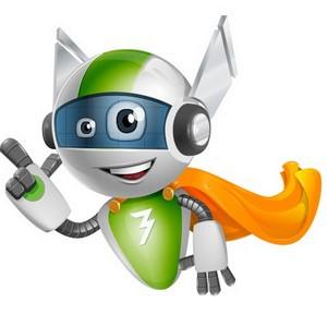 """Сервис """"Робот Займер"""" занял 1 место в рейтинге лучших МФО по отзывам клиентов"""
