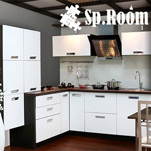 Кухни на заказ от Sp.Room