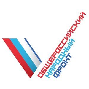 Активист ОНФ получила благодарность главы Мордовии