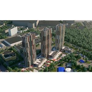 «Метриум Групп»: Высотный бизнес-класс. Обзор предложения в небоскребах средней ценовой категории