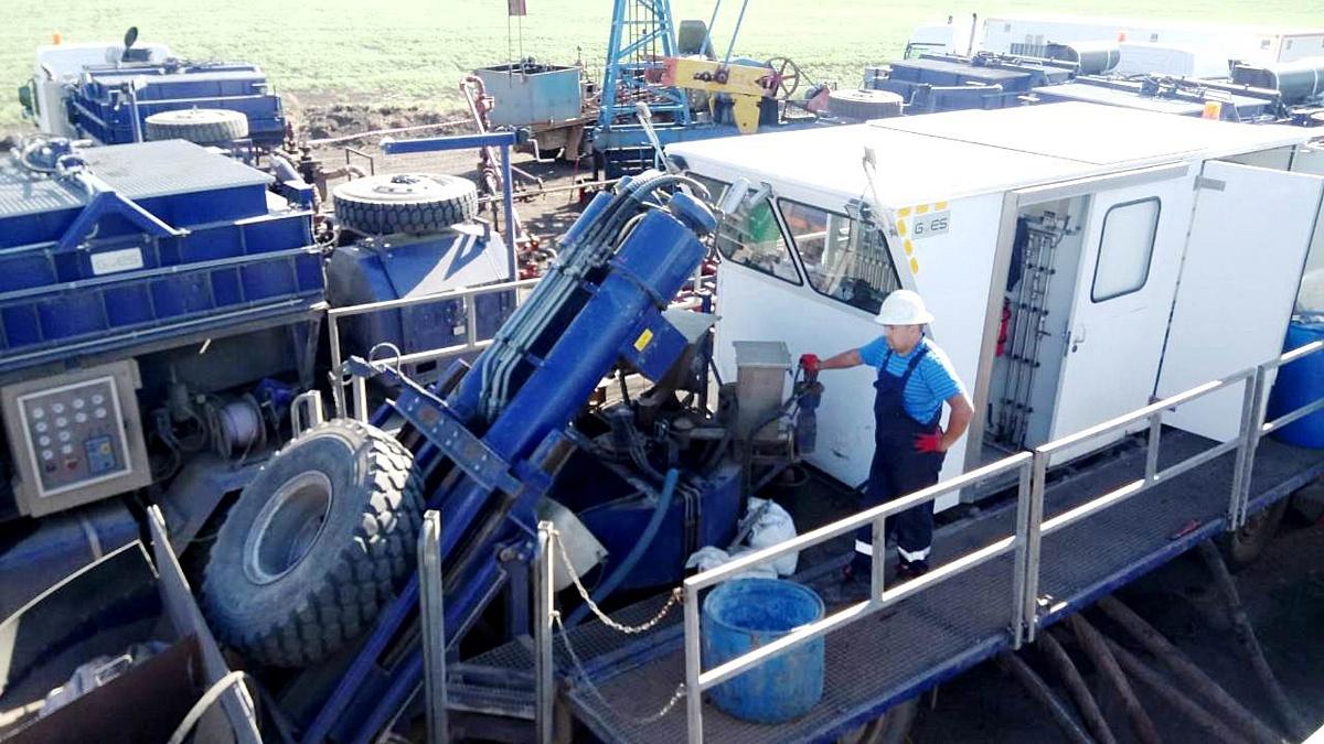 «Саратовнефтегаз» наращивает добычу углеводородов