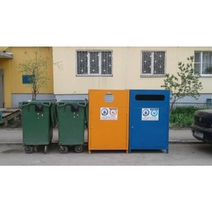 «Балтика» вдвое увеличила сбор отходов ПЭТ-упаковки для переработки