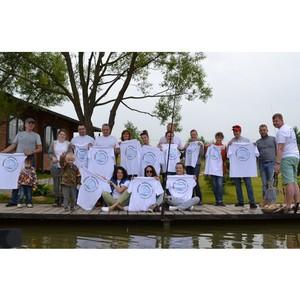 Рыбалка с Volkswagen «Авилон»