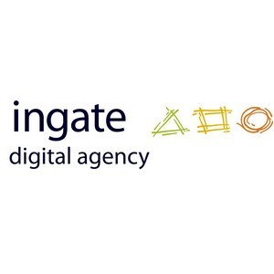 Ingate Digital Agency на «РИФ+КИБ 2016»