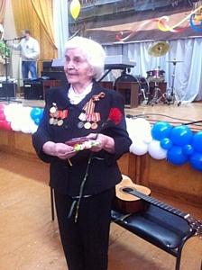 Мурманское ОНФ проводит патриотические мероприятия, посвященные 70-летию Победы