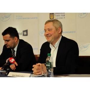 Впервые Фонд Янковского провел Дни украинского кино в Лондоне