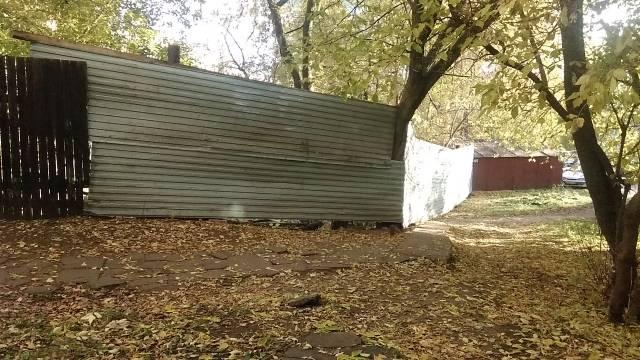 Активисты ОНФ добились ограждения нескольких опасных недостроев в Кирове