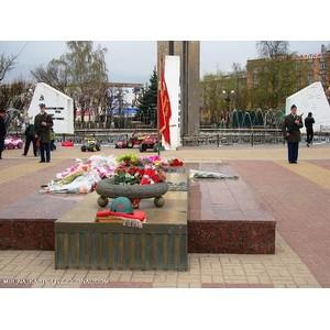 В Калужской области 17 429 защитников Отечества получают пенсии по линии ПФР