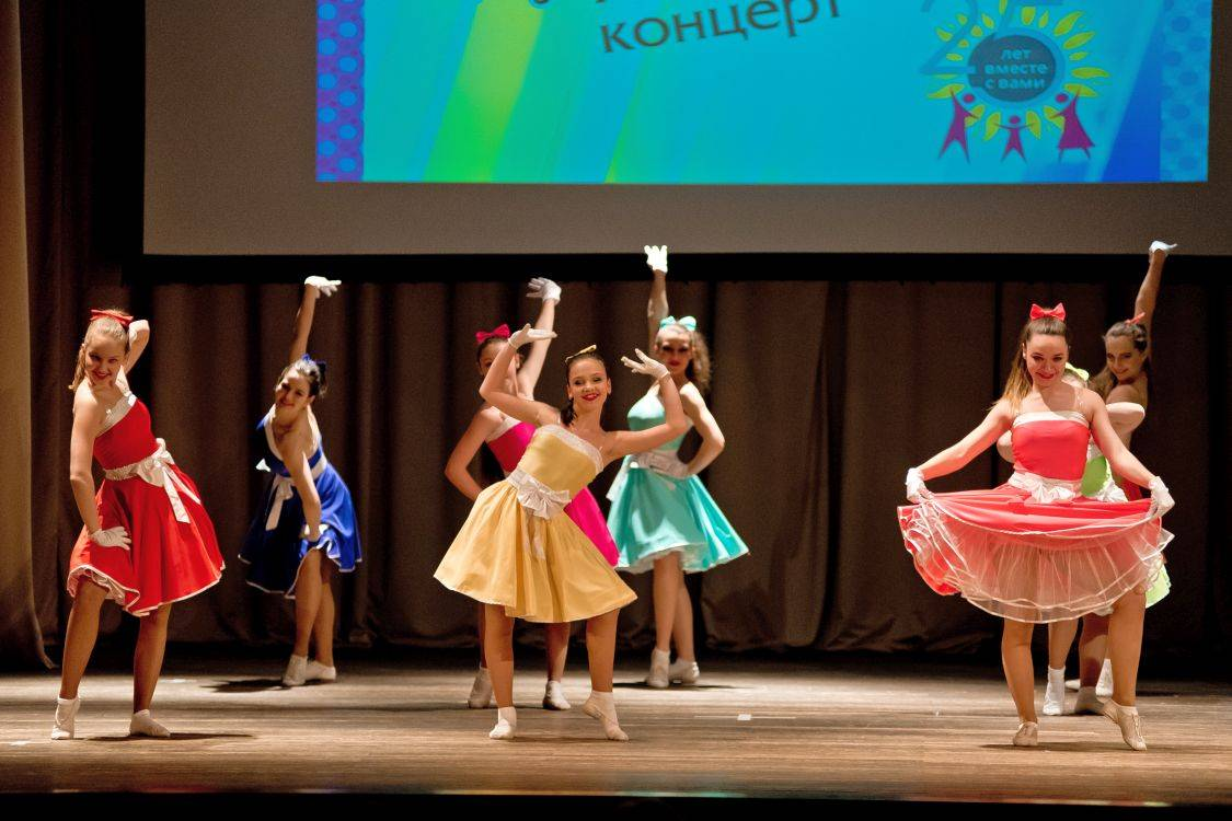 25 лет сохранения и приумножения культурных традиций с Центром «Хорошевский»