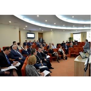 В ЮРИУ РАНХиГС обсудили первые разработки донского проектного офиса
