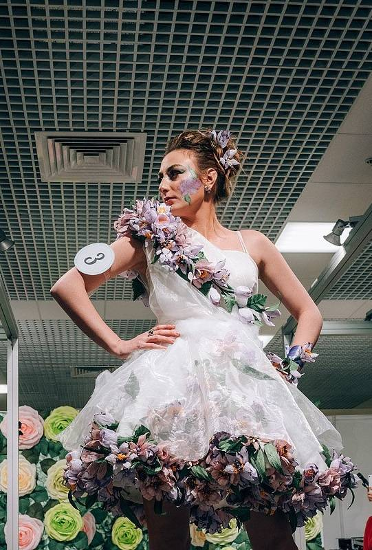 Впервые в Санкт-Петербурге пройдет фестиваль по бумажному рукоделию