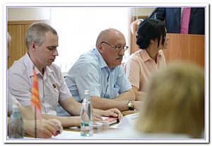 Сергей Юсов: «Говорим политическая партия, подразумеваем ответственность!»