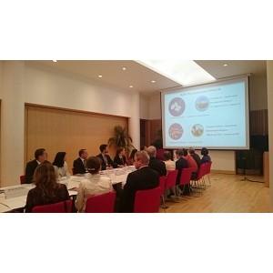 Тимур Андреев: «Мы заинтересованы в развитии сотрудничества с Великобританией»