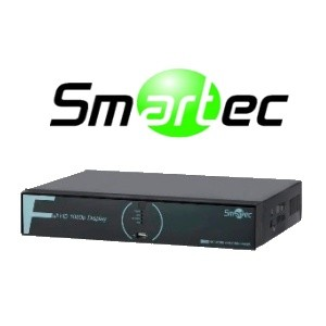 Новый видеорегистратор HD-SDI от Smartec в каталоге Layta