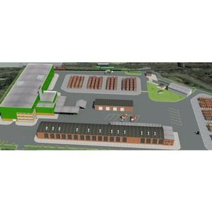 Компания «Технологии лесной промышленности» участвует в создании завода по производству OSB плит