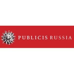 Publicis показал жизнь в динамике